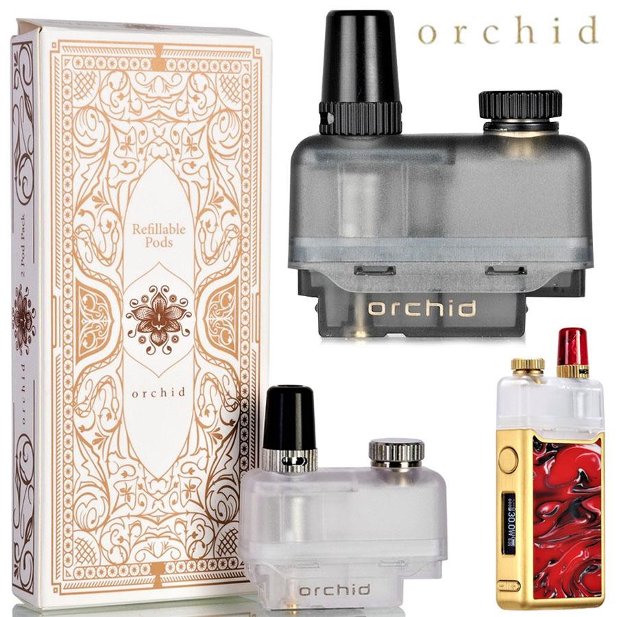 Náhradní cartridge pro Orchid IQS Pod