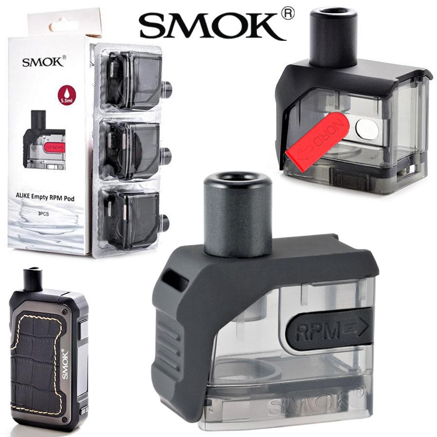 Náhradní cartridge pro SMOK Alike 40W Pod