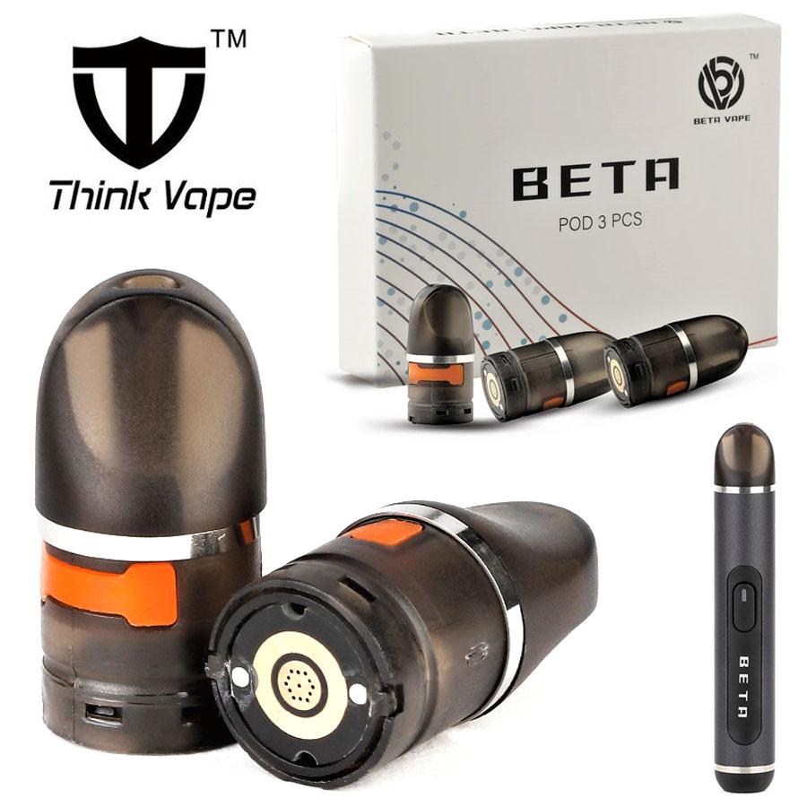 Náhradní cartridge pro Think Vape Beta Pod