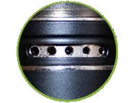 Hotcig Kubi Stick Pen légkondicionáló