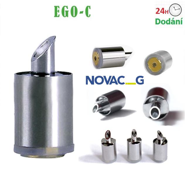Atomizer eGo-C hlava