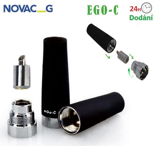 Atomizer eGo-C (komplet)
