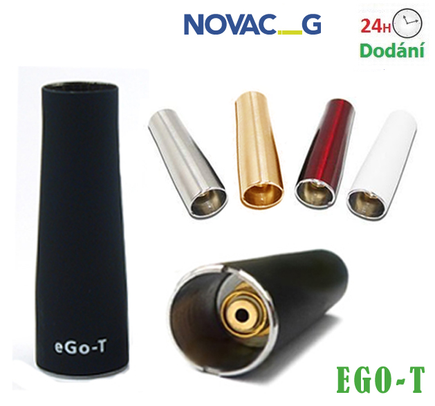 Atomizér k e-cigaretě EGO-T