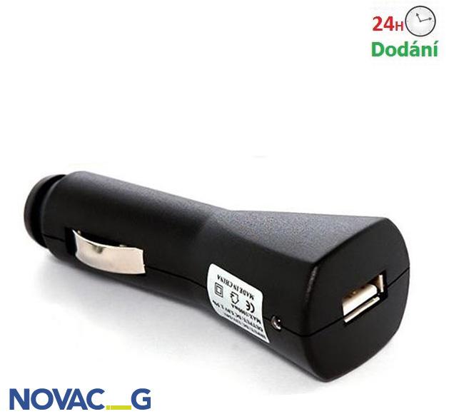 Autoadaptér USB