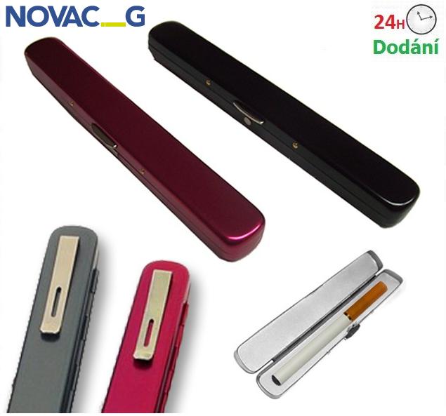 Pouzdro pro e-cigarety (kovové)