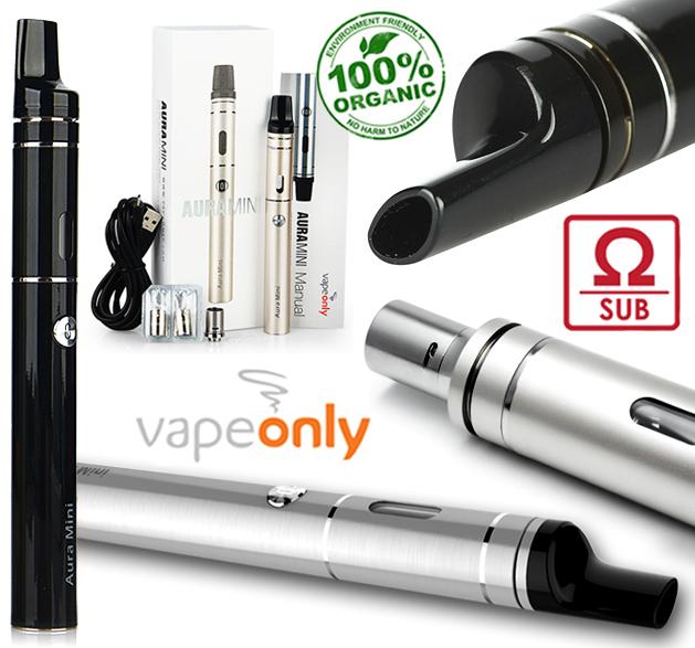 VapeOnly Aura Mini (1450mAh/2ml/35W)
